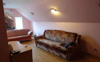 2 istabu dzīvoklis Madonā